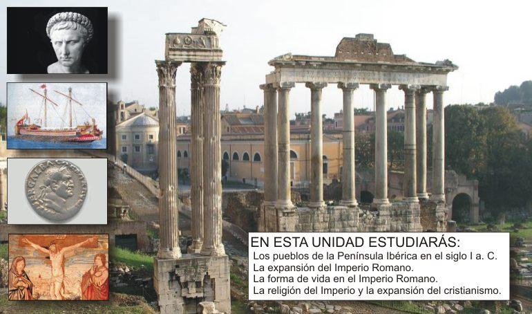 Los pueblos de la Península Ibérica